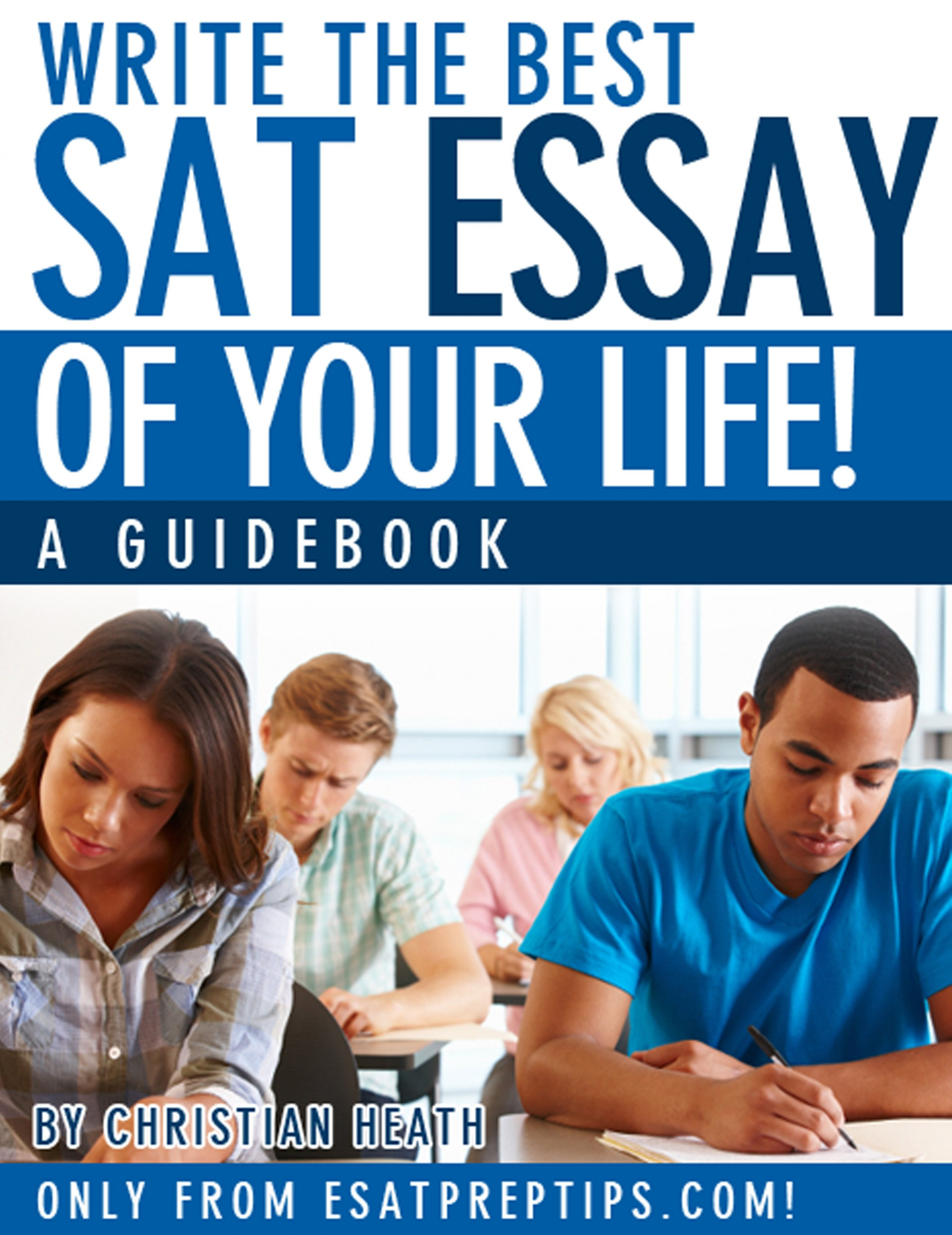 028 Write The Best Sat Essay Of Your Life Writing Tips Fascinating Pdf 1920