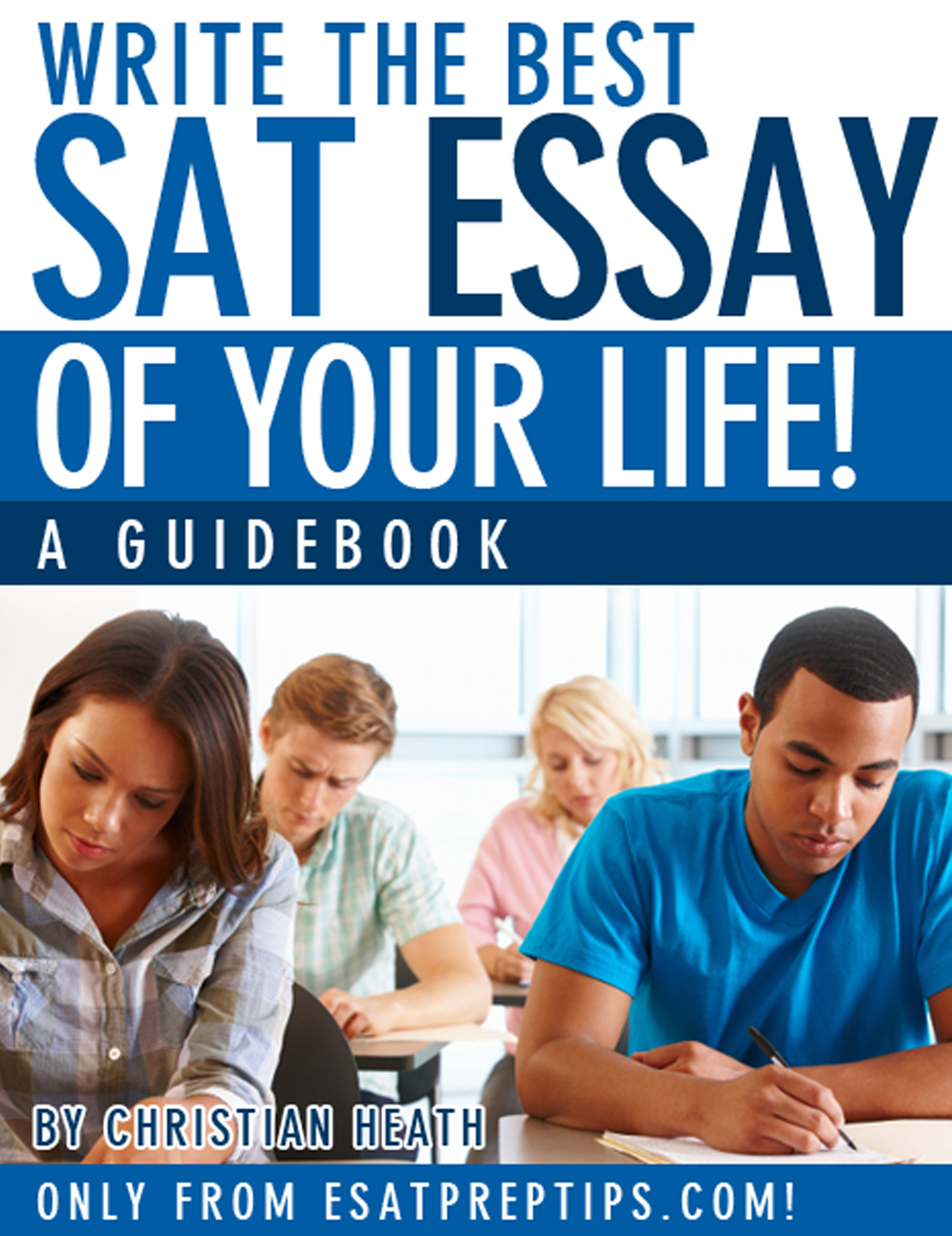028 Write The Best Sat Essay Of Your Life Writing Tips Fascinating Pdf Full