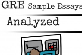 029 Gre Essay Scores Awful Scoring Service Guide Issue Score 6 Examples