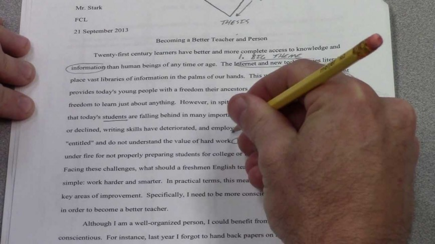 029 Maxresdefault Essay Example Awesome Goals Mba Consulting Academic For College Sample 868