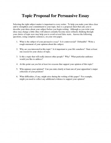 Easy topics for research paper college essay words
