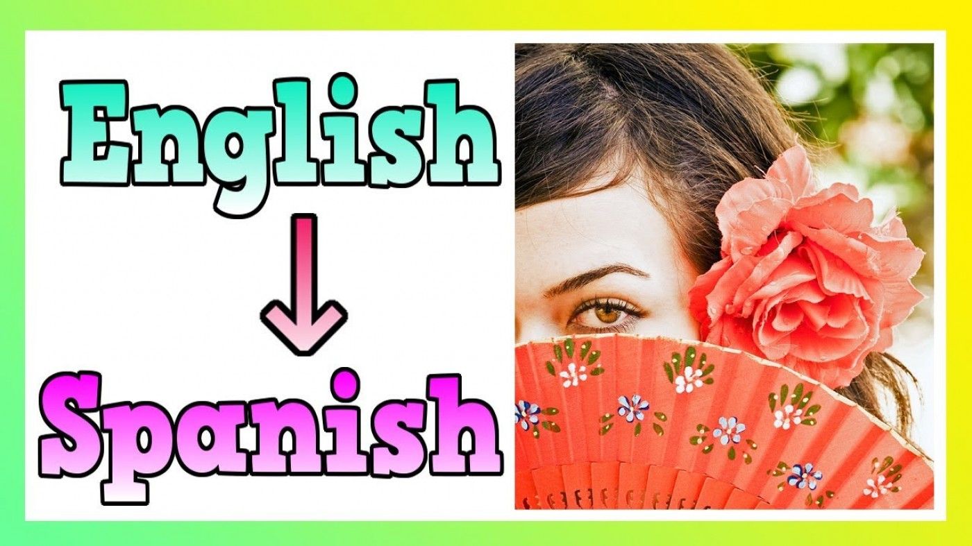 029 Translate Essay To Spanish Maxresdefault Staggering My Into What Does Mean In 1400